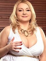 Krissy Dawson - A Blonde Named Krissy